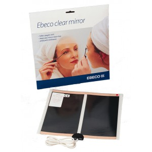 Ebeco Clear Mirror 274x574